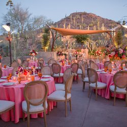 6 Amazing Wedding Venues Around the Valley!