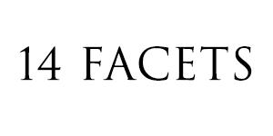 14 Facets Logo