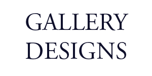 Gallery Designs Logo