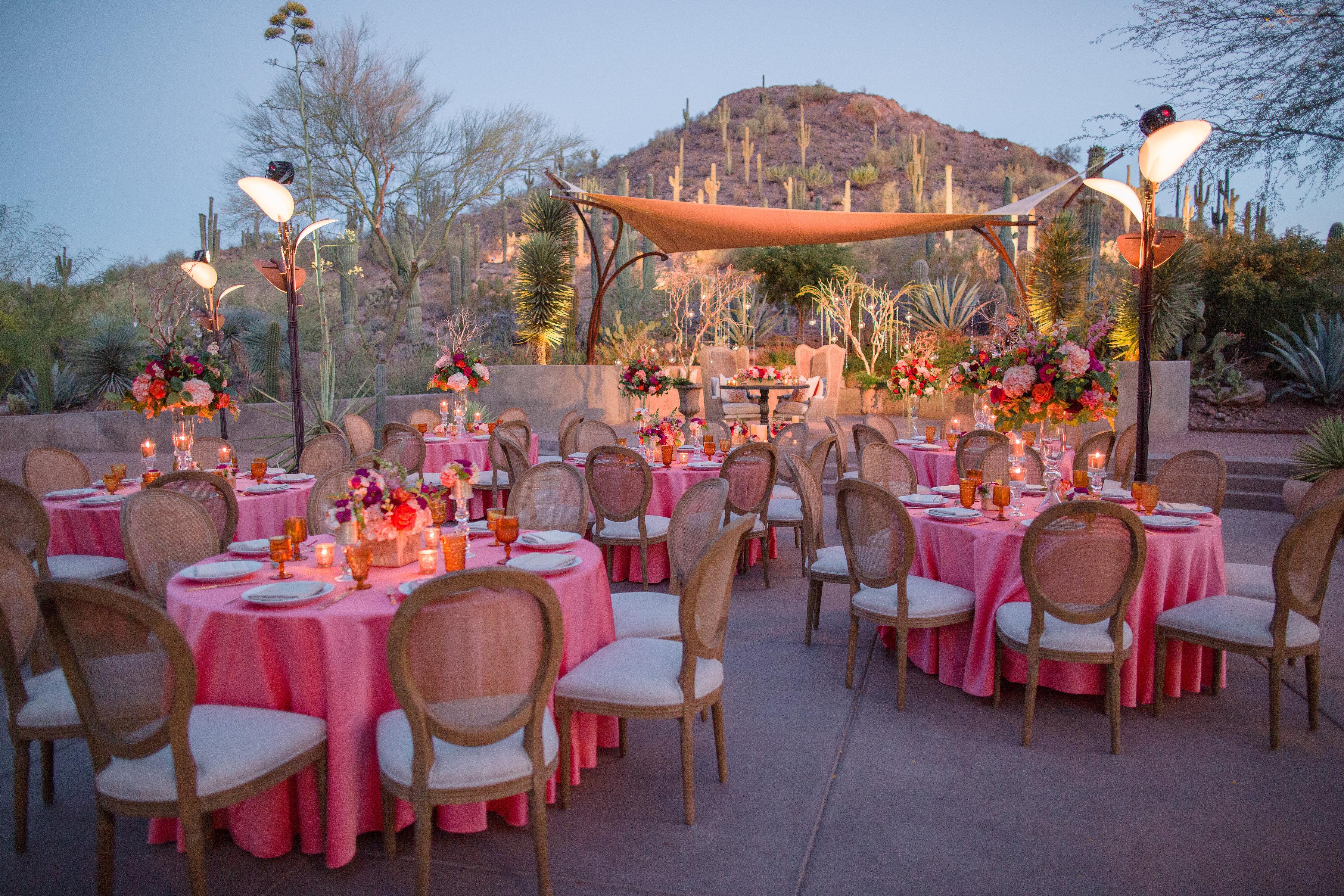 Wedding Venues in Arizona - Phoenix, Scottsdale, Chandler ...