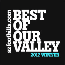 Best of Our Valley Winner 2017