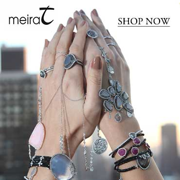 Meira T Fashion Jewelry Designs