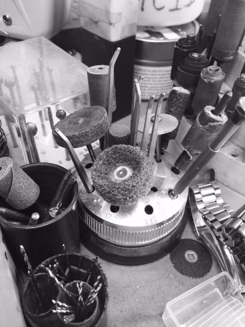 Jewelers Rapair Tools