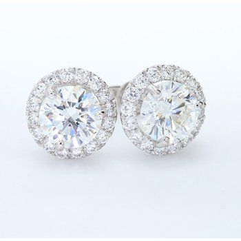 Yael Designs Halo Studs